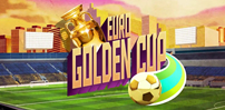 Cover art for Euro Golden Cup slot