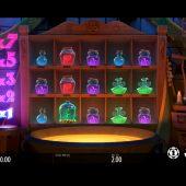 frog grog slot game