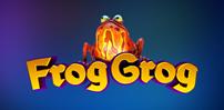 Cover art for Frog Grog slot
