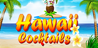 Cover art for Hawaii Cocktails slot