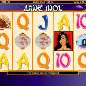 jade idol slot game