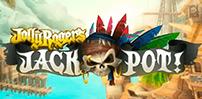 Cover art for Jolly Roger's Jackpot slot