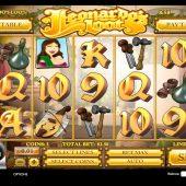 leonardo's loot slot game