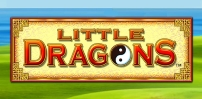 Cover art for Little Dragons slot