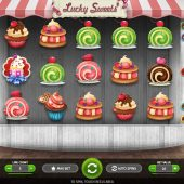 lucky sweets slot game