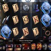 magic shoppe slot game