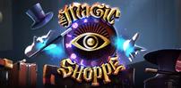Cover art for Magic Shoppe slot