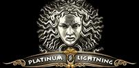 Cover art for Platinum Lightning slot