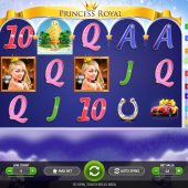 princess royal slot game