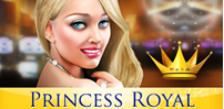 Cover art for Princess Royal slot