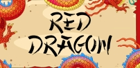 Cover art for Red Dragon slot