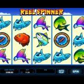 reel spinner slot game