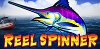 Cover art for Reel Spinner slot