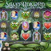 silver unicorn slot game