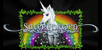 Cover art for Silver Unicorn slot