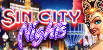 Cover art for Sin City Nights slot