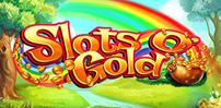 Cover art for Slots 'O Gold slot