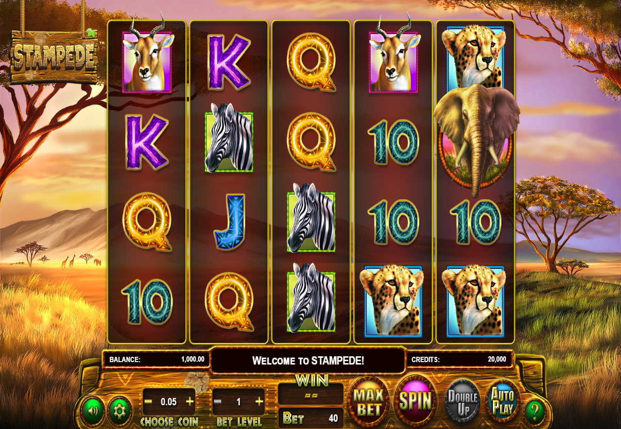 Play Free Betsoft Slots Online