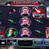 terminator genisys slot game