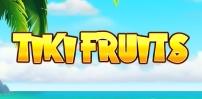 Cover art for Tiki Fruits slot