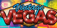 Cover art for Vintage Vegas slot