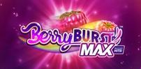 Cover art for Berryburst MAX slot