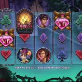 ever after slot game