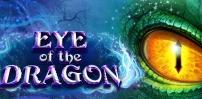 Cover art for Eye of The Dragon slot