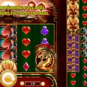 forbidden dragons slot game