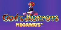Cover art for Genie Jackpots Megaways slot