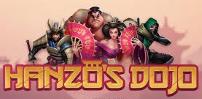 Cover art for Hanzo's Dojo slot