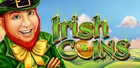 Cover art for Irish Coins slot