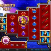 knights keep slot game