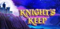 Cover art for Knights Keep slot