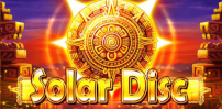 Cover art for Solar Disc slot