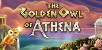 Cover art for The Golden Owl of Athena slot