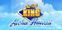 Cover art for The Real King Aloha Hawaii slot