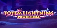 Cover art for Totem Lightning Power Reels slot