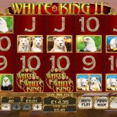 white king 2 slot game
