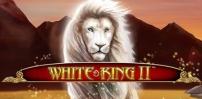 Cover art for White King 2 slot