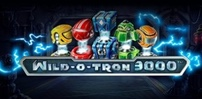 Cover art for Wild-O-Tron 3000 slot