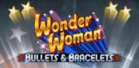 Cover art for Wonder Woman Bullets and Bracelets slot
