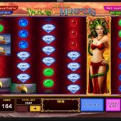 age of the gods medusa and monsters slot game