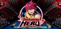 Cover art for Badminton Hero slot
