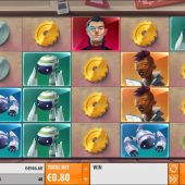 big bot crew slot game