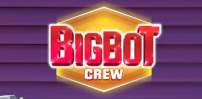 Cover art for Big Bot Crew slot