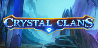 Cover art for Crystal Clans slot