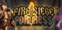 Cover art for Fire Siege Fortress slot