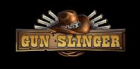 Cover art for Gun Slinger slot
