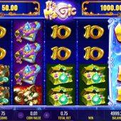 its magic slot game